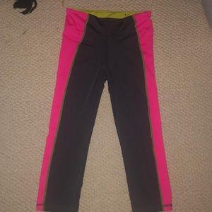 Aero workout leggings